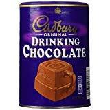 Cadbury Drinking Chocolate 500g - PACK OF 4