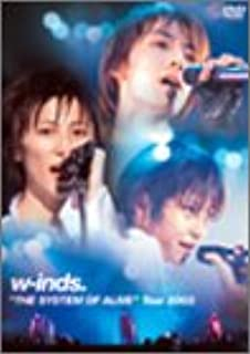 """""""THE SYSTEM OF ALIVE""""Tour 2003 [DVD]"""