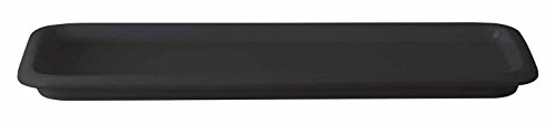troues gn0003 gastronorm, 2/4, 25 mm diep, grijs