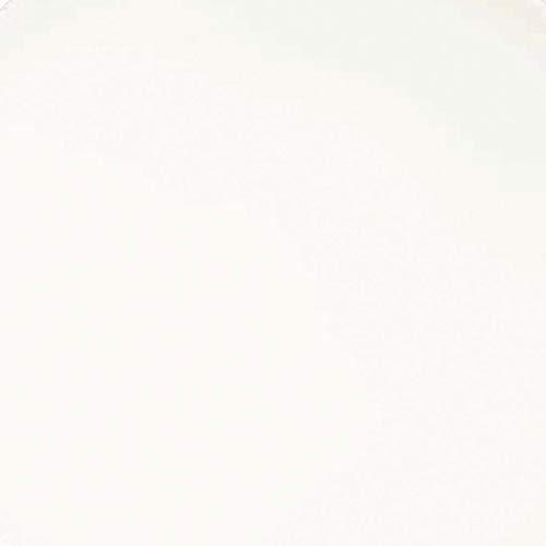 Werzalit Plus Cg905 carré Dessus de table, 700 mm, blanc