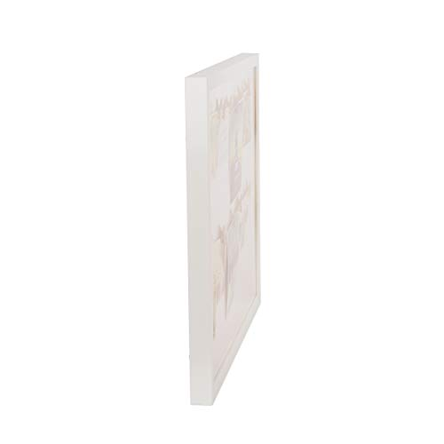 umbraフォトフレームフォトディスプレイシャドウボックス壁掛けホワイトマルチクリップ10個CLOTHESLINE2310080660