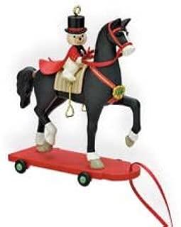 Hallmark Ornament 2009 A Pony for Christmas Special Edition