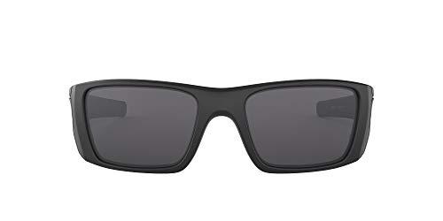 Oakley 0OO9096 Gafas de sol, Matte Black, 60 para Hombre