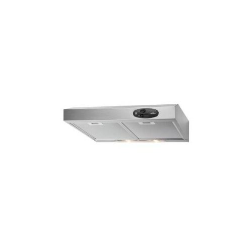 Elica Krea LX IX F/90 Semi-intégrée (semi-encastrée) Acier inoxydable 270m³/h - Hottes (270 m³/h, recirculation, 60 dB, Semi-intégrée (semi-encastrée), Acier inoxydable, 40 W)