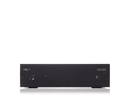 Musical Fidelity Phonovorverstärker LX2-LPS schwarz