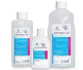 Dr. Schumacher Aseptoman Med, Kanister 5L