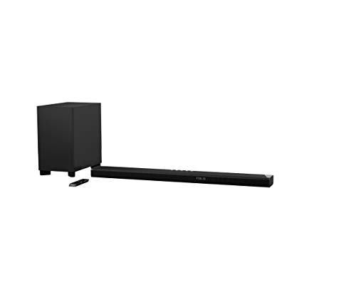 Philips Audio Fidelio B95/10 TV Soundbar mit Subwoofer Kabellos (5.1.2 Kanäle, 808 W, Dolby Atmos, IMAX Enhanced, DTS Play-Fi, Sprachsteuerung) - 2020/2021 Modell