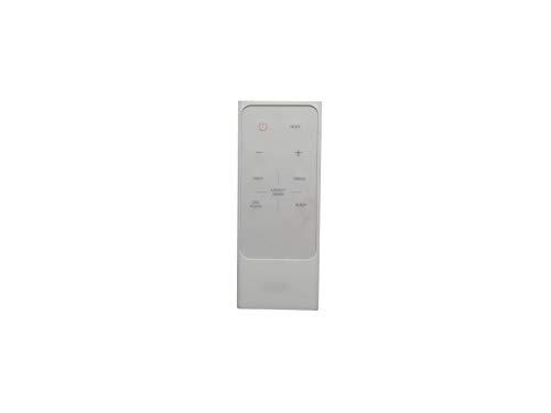 Hotsmtbang Replacement Remote Control for RCA RACE1202E RACE1202E-E RACE1202E-B Window Type Room Air Conditioner
