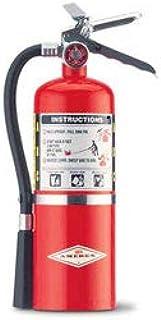 5.5lb Regular Dry Fire Extinguisher