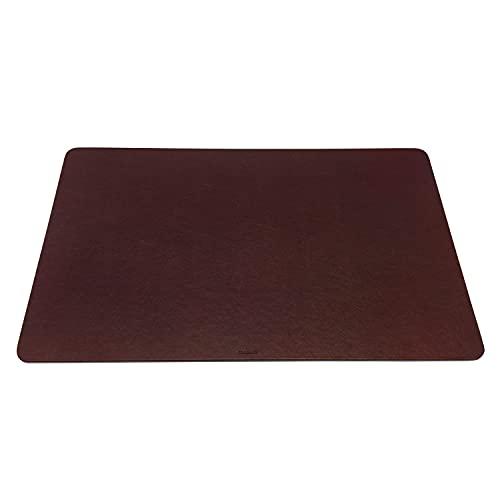 Maruse Italian Leatherette Desk Pad   De...