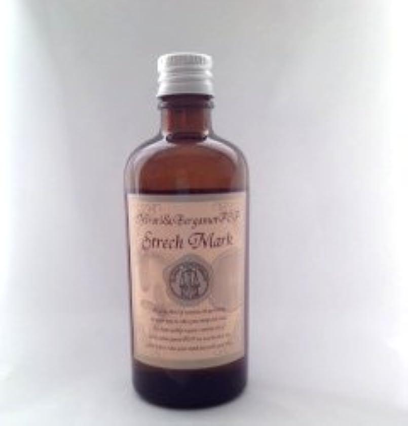 ペネロペ教会罰するヒーリングボディアロマオイル ストレッチマーク 105ml ネロリ&ベルガモットFCFの香り