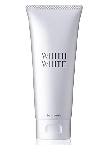 医薬部外品 洗顔 泡 で 毛穴 黒ずみ を徹底対策する 洗顔料 フィス ホワイト 無添加 洗顔フォーム しみ くすみ 用 フェイスウォッシュ 100g