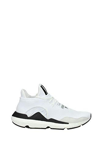 Y3 Yamamoto Sneakers Herren - Stoff (SAIKOUAC7195) 43 1/3 EU
