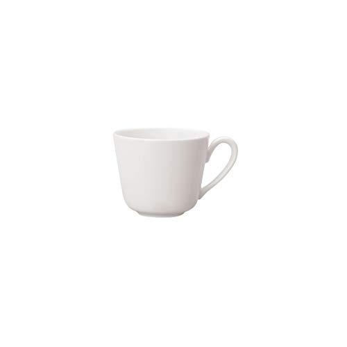 Twist White taza para moca y expreso