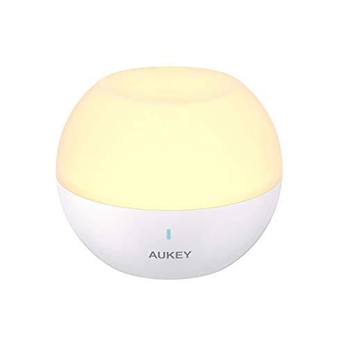 AUKEY -   Nachttischlampe,