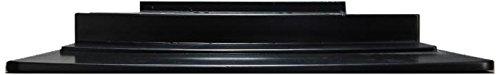Chemin'Arte 045 Pied pour cheminées color style PVC Noir