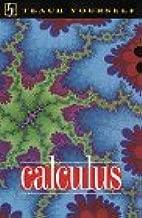 Teach Yourself Calculus (Teach Yourself (McGraw-Hill))