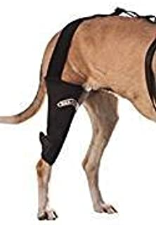 WalkAbout Canine Knee Brace 3.0 mm neoprene support sleeve