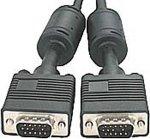 Valueline CABLE-177/10 cavo VGA 10 m VGA (D-Sub) Nero
