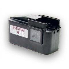 Qualità Batteria - Batteria per Atlas Copco tipo System 3000 BXS 12 - 2000 mAh - 12 V - NiCd