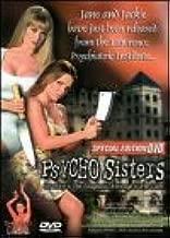 psycho sisters dvd