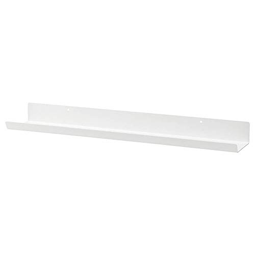 IKEA ASIA MALMBACK Vitrine weiss 60cm