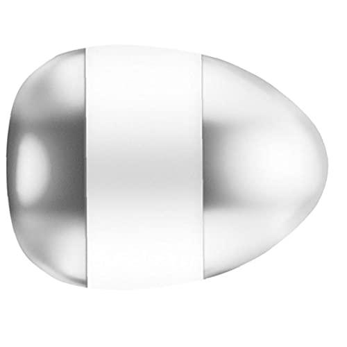 Productos de Belleza asequibles Cuidado De La Piel Facial De Dispositivos De Luz Roja De Apriete Arruga Removedor Máquina De Masaje por Vibración Blanca