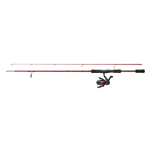 TANAGER2 Red Spinning 242MH 10/40g CMB