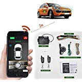 Best Subaru Remote Car Starters - Remote Start For Cars Engine Keyless Entry Automatic Review