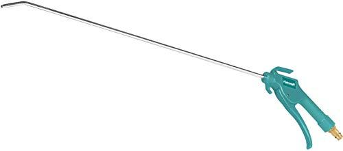 Aircraft Profi Blaspistole Blasrohr 500 mm (6 bar, Kunststoffgehäuse, Luftbedarf 150 l/min), 2112124
