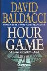 Paperback Hour Game Book