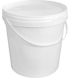 PLASTICOS HELGUEFER - Cubo Hermetico 15 litros