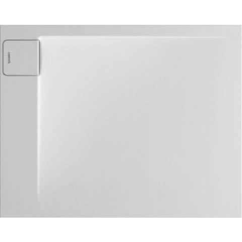 Duravit P3Comforts–Duschtasse P31200x 1000links eckig weiß