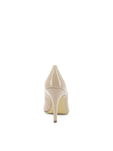 NINE WEST Flaggshi 3 Barely Nude 10