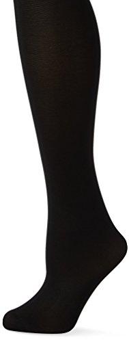 Cache Coeur Damen Avtiv'Soft Strumpfhose, 70 DEN, Schwarz-Schwarz, X-Large