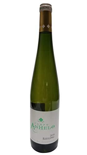 Campo Anhelo Riesling - vino blanco - Vino de la Tierra de Castilla- UGM Campo de Calatrava - 6 botellas de 750 ml- total 4500ml