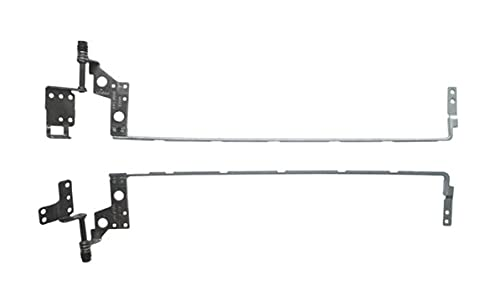 Replacement for LENOVO IdeaPad 320-15 320-15IKB 320-15ABR 320-15ISK 320-15AST Series LCD Display Screen L&R Hinges