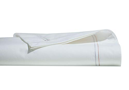 Alterra Pure Organic Duvet Cover - Cool and Crisp Percale Cotton - Available in King, Queen, and Twin