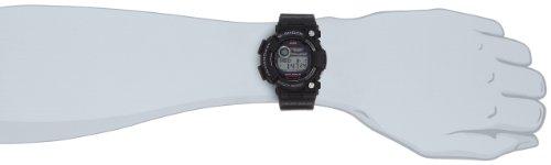 『[カシオ] 腕時計 ジーショック FROGMAN 電波ソーラー GWF-1000-1JF ブラック』の5枚目の画像