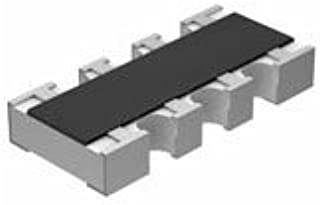 s PANASONIC Industrial Devices EXB-V8V473JV EXB-V4V Series 0603 0.063 W 47 Kohm 5/% 8 Element SMT Chip Resistor Array 500 Item