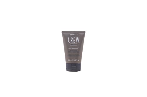 American Crew - After-Shave - Lotion Hydratante Apaisante Après-Rasage - Post-Shave Cooling Lotion - 125ml