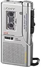 Best sony microcassette corder Reviews