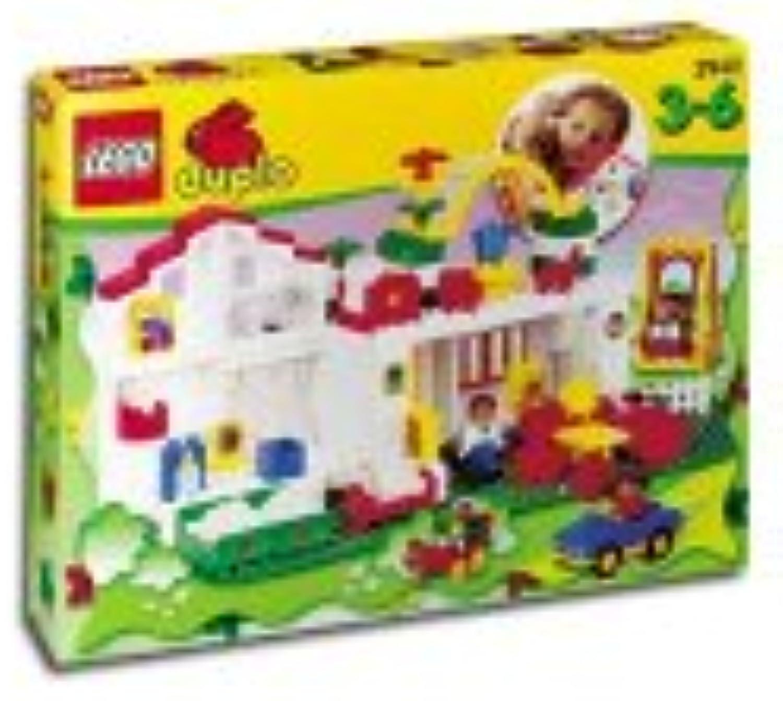 Duplo 2942 - Spielhaus