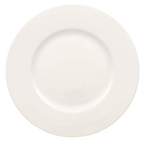 Villeroy & Boch 10-4545-2650 Anmut Frühstücksteller, Porzellan