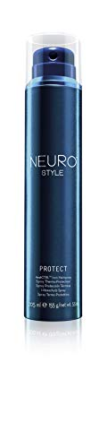 Paul Mitchell Neuro Protect HeatCTRL Iron Spray - Hitzeschutz-Spray für Haar-Schutz, ideal bei der Anwendung von thermischen Styling-Tools, 205 ml