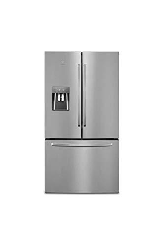 ELECTROLUX - Réfrigérateur américain 91cm 536l a++ nofrost inox - EN6086MOX
