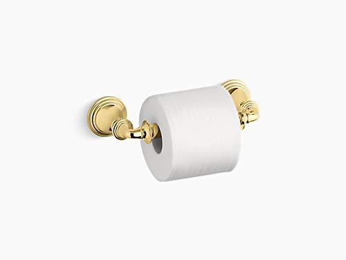 Top 10 best selling list for kohler brass toilet paper holder