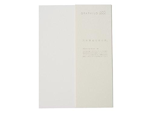 神戸派計画 GRAPHILO paper A5