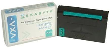 EXABYTE VXA-320 TAPE DRIVE DRIVER FOR MAC