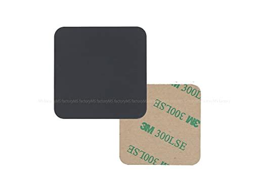 GPSアンテナ (GPSアンテナプレート 1枚 磁石/両面テープタイプ…)